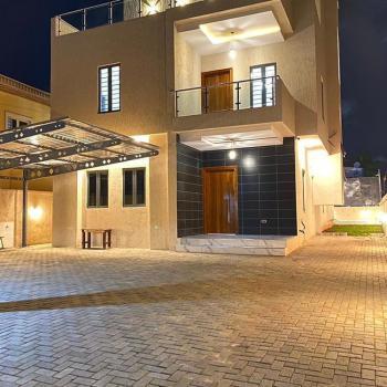 Exquisite 5 Bedroom Fully Detached Duplex Available for, Lekki Phase 1 Lekki Lagos, Lekki Phase 1, Lekki, Lagos, Detached Duplex for Sale
