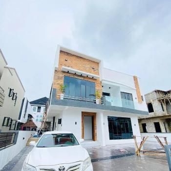 5 Bedroom Fully Detached Duplex Available, Chevron Toll Gate Lekki Lagos, Lekki, Lagos, Detached Duplex for Sale