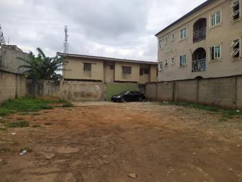 a Full Plot of  Virgin Land with C of O, Unity Estate, Egbeda, Alimosho, Lagos, Land for Sale
