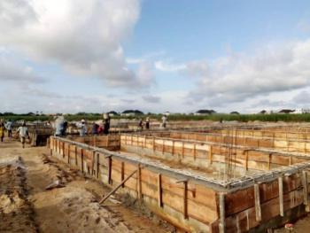 Land, Greenland Estate, Sangotedo, Ajah, Lagos, Residential Land for Sale