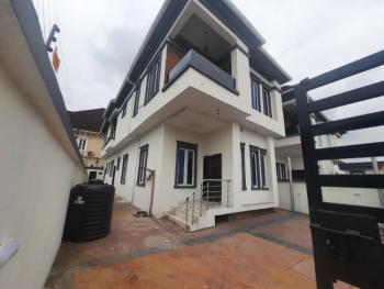 Brand New 4 Bedroom Detached Duplex, Apple Junction, Amuwo Odofin, Lagos, Detached Duplex for Sale