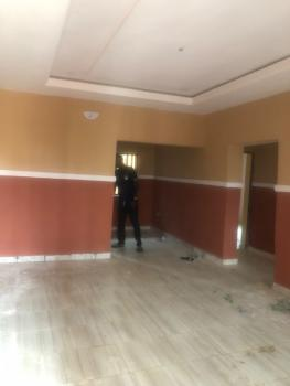 a Newly Built 2 Bedroom Apartment, Military Pension Board F01, Fo1 Layout, Kubwa, Abuja, Flat / Apartment for Rent