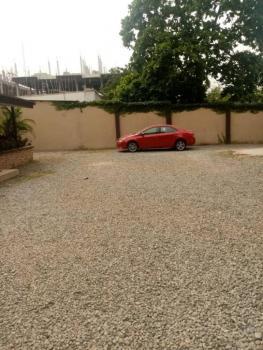 a Bungalow Sitting on Enormous Land Scope, Ikeja Gra, Ikeja, Lagos, Detached Bungalow for Sale