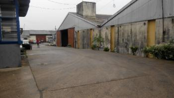 Warehouse, Factory Road, Aba, Abia, Warehouse for Rent