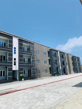 2 Bedroom Apartment in Gracias Goldstone Residence, Behind Novare Mall, Sangotedo, Ajah, Lagos, Flat / Apartment for Sale
