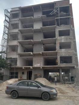 Brand New 3 Bedroom Ensuite Flat with Bq and Elevator, Abacha Estate, Ikoyi, Lagos, Flat / Apartment for Sale