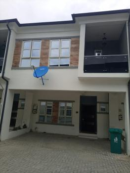 Newly Available 4 Bedroom Terraced Duplex, Victoria Bay Extension, Orchid Hotel Road, Lekki, Lagos, Terraced Duplex for Rent