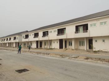 Luxury 3 Bedroom Terraced Duplex, Meridian Park Estate, Awoyaya, Ibeju Lekki, Lagos, Terraced Duplex for Sale