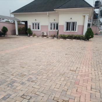a Newly Built Standard 3 Bedroom Bungalow on a Plot of Land, Unilag Estate, Gra Phase 1, Magodo, Lagos, Detached Bungalow for Sale