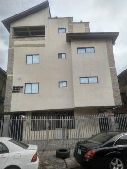 Nice and Well Maintained Open Plan Office/shop Space, Western Avenue, Barracks, Surulere, Lagos, Shop for Rent