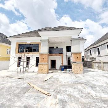 5 Bedrooms Detached Duplex with 2 Rooms Bq, Gaduwa District, Gaduwa, Abuja, Detached Duplex for Sale
