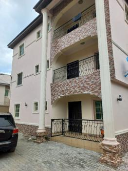 Lovely Built 3 Bedroom Apartment, Around Hotbread, Ajah, Lagos, House for Rent