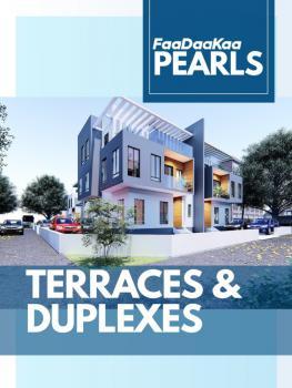 2 Units Semi- Detached Duplexes, Arepo, Berger, Arepo, Ogun, Semi-detached Duplex for Sale