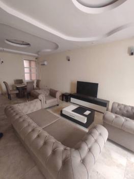 Tastefully Finished and Furnished Four (4)-bedroom Terrace Duplex, Off Sobo Arobiodu, Ikeja Gra, Ikeja, Lagos, Terraced Duplex for Rent
