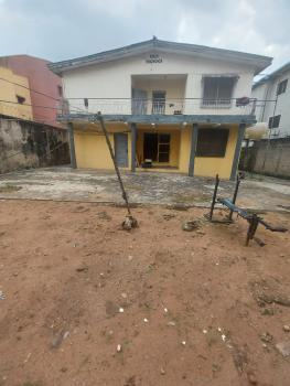 Land in a Secured & Gated Close, Mende, Maryland, Lagos, Residential Land for Sale