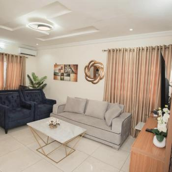 Super Value 2 Bedroom Sphere Apartment, 8 Balarabe Musa Street, Beside Ipnx Office, Victoria Island, Victoria Island (vi), Lagos, Flat / Apartment Short Let