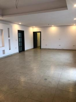 Luxury Built, Nicely Finished & Spacious Serviced 4 Bed, Atunrase Estate, Medina, Gbagada, Lagos, Flat / Apartment for Rent