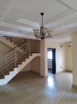 5 Bedrooms Detached Duplex, Spring Bay Estate, Behind Prime Water Garden, Ikate Elegushi, Lekki, Lagos, Semi-detached Duplex for Sale