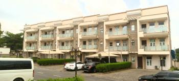 4 Bedrooms Terraced Duplex, Wuse 2, Abuja, Terraced Duplex for Sale