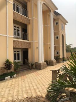 Top Notch 2 Bedroom Flat Jahi Abc, Jahi, Abuja, Flat / Apartment for Rent