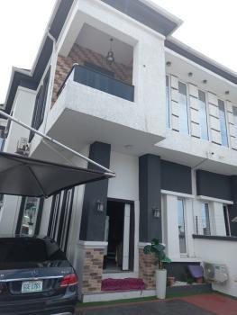 Furnish 4 Bedroom Semi Detached Duplex with 1 Room Bq, Bera Estate Estate, Agungi, Lekki, Lagos, Semi-detached Duplex for Sale