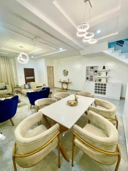 4 Bedroom Terrace Duplex +pool, Gym, Victoria Nest, Lekki, Lagos, Terraced Duplex Short Let