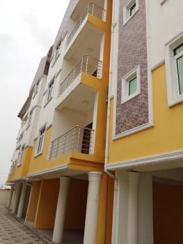 Luxury 3 Bedrooms Flat with 1 Room Bq, Ikate Elegushi, Lekki, Lagos, Flat / Apartment for Rent