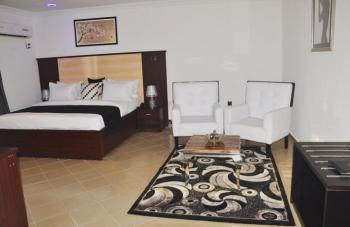 One Room Self Contain Service Apartments, Giwa Amu Road, G.r.a, Benin, Oredo, Edo, Self Contained (single Rooms) Short Let