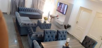 Cozy 2 Bedroom in Secured Estate, Ikoyi, Lagos, Flat / Apartment Short Let