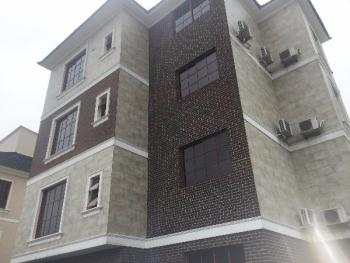 Luxurious 3 Bedroom Flat + A Room Bq  In A Low Density Apartment Block, Old Ikoyi, Ikoyi, Lagos, 3 bedroom, 4 toilets, 3 baths Flat / Apartment for Rent
