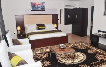 2 Bedroom Flat Service Apartment, Giwa Amu Road, G.r.a, Benin, Oredo, Edo, House Short Let