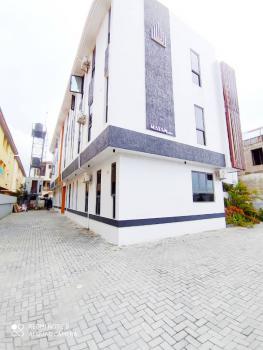 Brand New 3 Bedroom Flat, Ikate Elegushi, Lekki, Lagos, Flat / Apartment for Sale