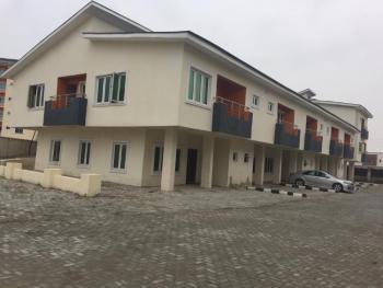 Luxury 3 Bedroom Terraced Duplex, Abraham Adesanya, Ogombo, Ajah, Lagos, Terraced Duplex for Sale