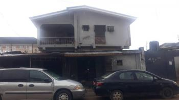 a Storey Building Block of Flats. 4 Nos. 3-bedroom Flat, Mopelola Street, Mushing, Ilasamaja, Ilasamaja, Mushin, Lagos, Block of Flats for Sale