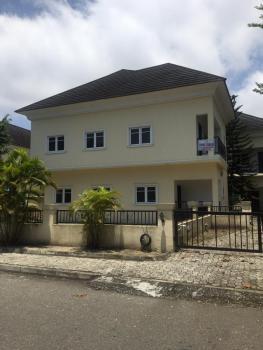 Brand New Newly 4 Bedroom Semi Detached Duplex with 1 Room, Carlton Gate Estate, Lekki, Lagos, Semi-detached Duplex for Sale
