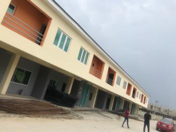 Luxury 4 Bedrooms Terraced Duplex, Abraham Adesanya, Ogombo, Ajah, Lagos, Terraced Duplex for Sale
