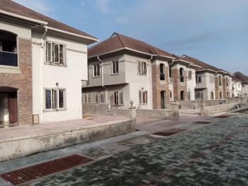 Brand New Luxury 4 Bedroom Duplex in a Mini Estate, By Oakland Estate, Sangotedo, Ajah, Lagos, Semi-detached Duplex for Sale