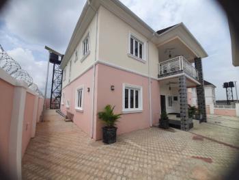 Exquisite & Tasteful  3 Bedroom Duplex, Belham Estate Gwarinpa Ext, Gwarinpa, Abuja, Semi-detached Duplex for Rent