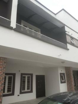 Brand New 3 Bedroom Terrace Duplex with Bq, Gated Estate Unity Estate Maryland Badore, Ajah, Lagos, Terraced Duplex for Rent