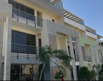 Luxury 4bedroom Terrace Duplex Inside Decent Estate, Off Admiralty Way Lekki Ph1, Lekki, Lagos, Terraced Duplex for Rent