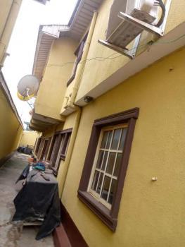 4 Units of 2 Bedroom Flats, Shagari Estate, Pako Bus-stop, Ipaja, Lagos, Block of Flats for Sale