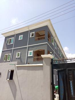Luxury 2 Bedroom Flat Available, University View Estate, Olokonla, Ajah, Lagos, Flat / Apartment for Rent
