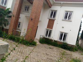 Fully Detached 5 Bedroom Duplex, Katampe Extension, Katampe, Abuja, Detached Duplex for Rent