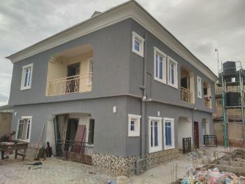 Brand New Standard Room & Parlor., Alidada, Ago Palace, Isolo, Lagos, Mini Flat for Rent