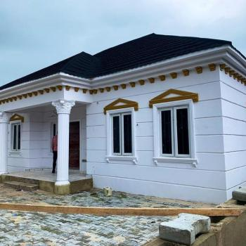 3 Bedroom Fully-detached, Oribanwa, Awoyaya, Ibeju Lekki, Lagos, Detached Bungalow for Sale