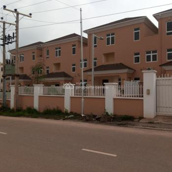 Newly Built 4 Bedrooms Fully Finished and Serviced Apartment with Air, Chris Oyakhilome Crescent,, Durumi, Abuja, Flat / Apartment for Rent