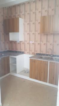 Brand New Fully Serviced Room and Parlor Miniflat, Salem Ikate Lekki Lagos, Lekki Phase 2, Lekki, Lagos, Mini Flat for Rent