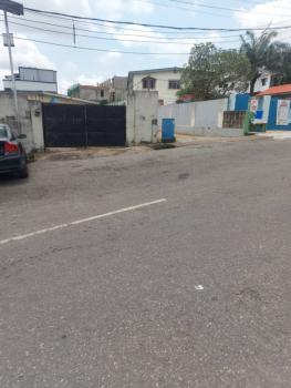 Prime and Secured Estate, Maryland, Lagos, Terraced Duplex Joint Venture