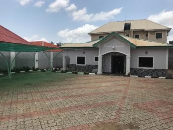 3 Bedroom Detached Bungalow and a Bedroom Flat Bq, Karu Site, Along Cbn Road., Karu, Abuja, Detached Bungalow for Rent