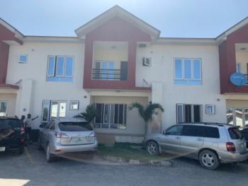 3 Bedroom Terraced Duplex with Bq, South Pointe Estate, Lekki, Lagos, Terraced Duplex for Sale